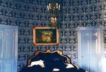 Versailles Bird Room