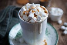 Drinks: Hot Chocolate / by My Food Odyssey