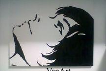 van art