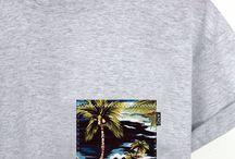 t shirt - detalhes