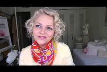 Clarice Mertz / Canal YouTube