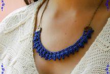 Monkita Creaciones / Accesorios a crochet