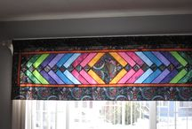 Window and glass decors