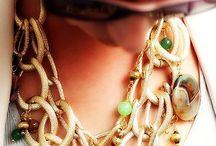 Lookie jewelry / Handmade jewelry