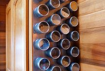 magnetic spice ideas