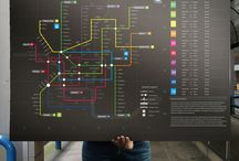 Infographic/Data Visualized / by E.K Chan