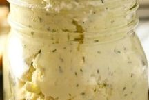 maslá - butter