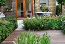 Záhradné inspiracie