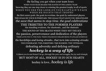 Hockey mama