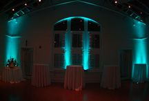 Event Lighting / All things lighting! From LED up lights, to monograms