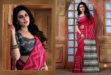 2199 Womaniya Vol 5 Fashionable Saree Collection