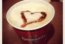 Love It / A board by Community® Coffee lovers for Community Coffee lovers!