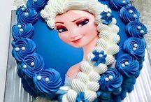 desain cake