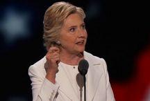 Debate 1: CNN - Clinton