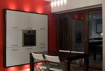 Aranżacja kuchni Regularność i prawidłowość / Tychy / #aranżacja #kitchen #home #dream #style #dom #kuchnia #inspiration #inspiracja #a.bors #projekt #tychy #elegancja #wnętrza #styl #pomysły #ideas