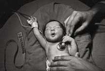 Newborn and infant photography / by Bailie Maxwell