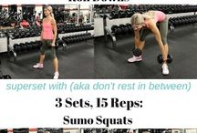 Glute Workouts