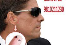 Spy Bluetooth Earpiece Dealer in Mumbai