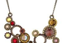 Jewelry Inspiration / by Sonya Smith