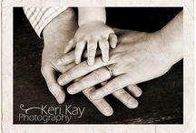 Couples/Engagement/Family Pics / by Amanda Kirkland