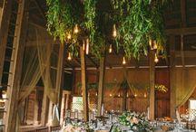 Annika & Xavi's Wedding Design