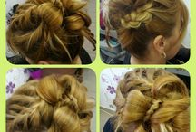 Hair / Frizurák
