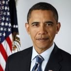 POTUS Barack Obama / by Bronze Goddess
