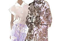 fashion illustration style / by Inspirnation