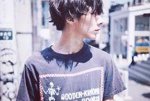JOE-KUN Hair style 4