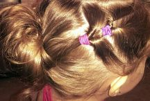 children's hair styles.