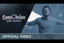 2016 EUROWISION SONG CONTEST