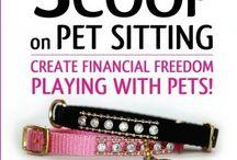 Professional Petsitting
