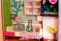 barbie esyalari