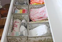 Pokojíček pro miminko