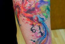 Tatuaggi Phoenix