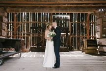 Beautiful Barn Weddings