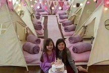 Fabulous Sleepover for Kids