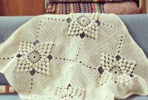 coperte uncinetto