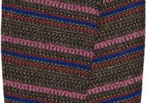 fuste croșetate sau tricotate