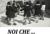 Italia (Noi che....  good ol'days)