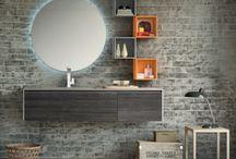 The Italian Bathroom / Geniet van je eigen stukje Italië thuis met de badkamers van InterDoccia!
