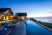 Places to stay on Nusa Lembongan / The finest rental villas on Nusa Lembongan