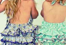 Kids Clothes - Rompers