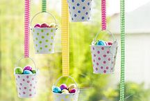 Easter Decor and Ideas for Kids