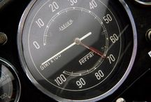 Cool Speedometers