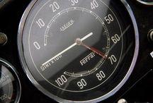 Cool Speedometers