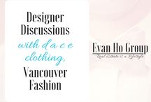 Fashion Lifestyle / Local Vancouver fashion blogs and other pinterest stuff!