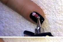 nail art's guide