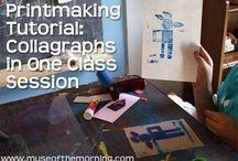 1 teaching arts