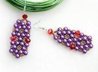 Jewelry Projects - Earrings
